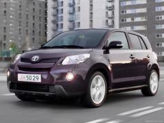 Автомобил Toyota Urban Cruiser (SUV)  1.4 D-4D
