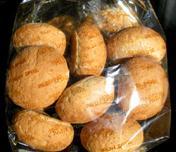 Пълнозърнено хлебче