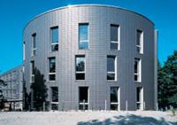 Фасади вентилируеми керамични