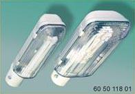 Луминисцентни осветители за улично осветление