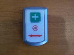 Болнична безжична система за оповестяване
