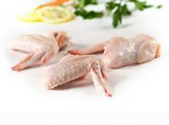 Пилешки крила