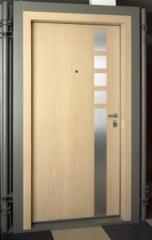 Производство на интериорни врати