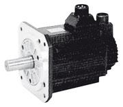 Ниско-инерционни серво мотори за висока динамика