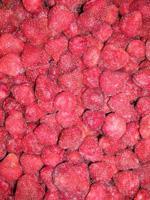 Замразени ягоди