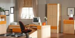 Мебел за детска стая система ALPI