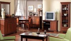 Дневна стая и тряпезария  Aramis
