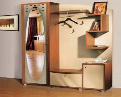 Мебел за антре 10