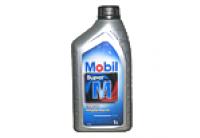 Автомобилно минерално масло Mobil Super M 15W-40