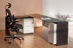 Мебели за офис Бюро Солид 9554