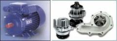 Еднофазни асинхронни електродвигатели