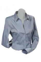 Риза дамска с дълъг ръкав
