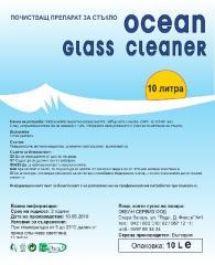 Препарат за стъкло Ocean Glass Cleaner