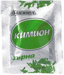 Кимион на зърна Дионел