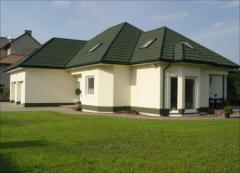 Сглобяеми къщи от дърво