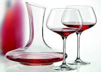 Стъклени чаши Rona