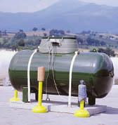 Резервоари за пропан-бутан TUBERO EPOX