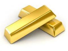 Злато и златни изделия