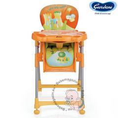 Столче за хранене Giordani Pappa Comfort