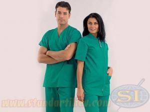 Униформени облекла за медици
