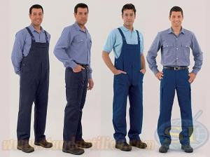 Работно облекло