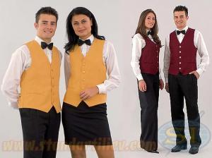 Униформено облекло за заведения