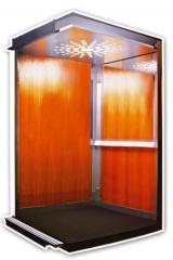 Кабина асансьорна Либра 1.1