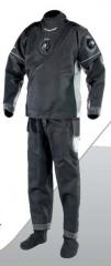 Водолазен костюм от сух неопрен FJORD HD