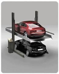 Хидравлична паркинг система PPS1