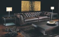 Мека мебел Opium