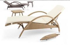 Мебел от ратан Eden - Buterfly