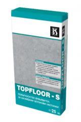 Втвърдител за бетонови настилки TopFloor S