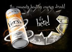 Здравословната енергийна напитка на бъдещето VEMMA