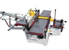 Комбинирана 5-операционна дървообработваща машина Перла K5 320 P
