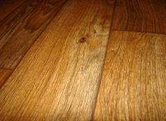 Дюшеме от дървен материал