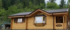 Къща във Витоша