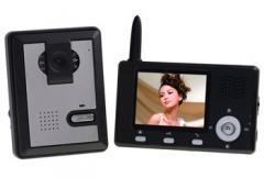 Едноабонатни видеодомофонни системи