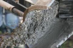 Обикновен бетон
