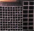 Профилни тръби - правоъгълни и квадратни