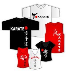 Тениски за карате
