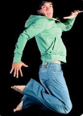 Дънки мъжки Форест джинс