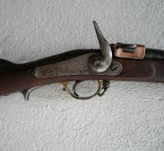 Antiquarian weapon