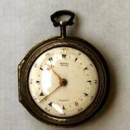 Clocks rarities, curiosities