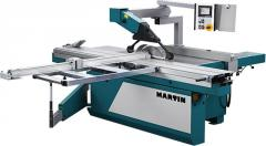Radial saw machines, mechanical rotary (circular)