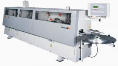 Machine tools for working stone edge