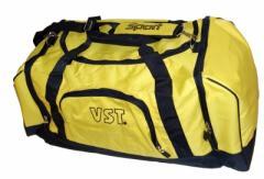 Туристическа чанта - 2005