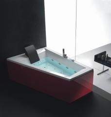 Хидромасажна вана HAFRO design