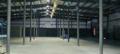 Циментова подова замазка weber.floor Basic