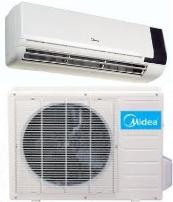 Конвективна инсталация MIDEA MSR 09 HRDN1