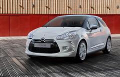 Автомобил  Citroën DS3